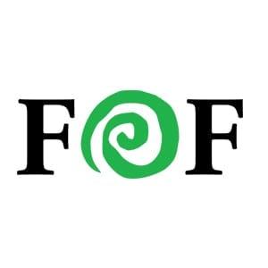 FOF logo