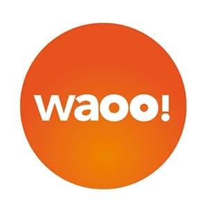 Waoo! logo