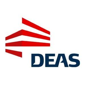DEAS logo