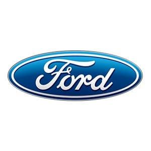 Ford Danmark logo