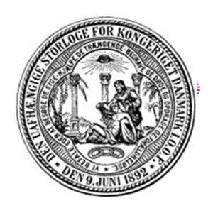 Odd Fellow Ordenen logo