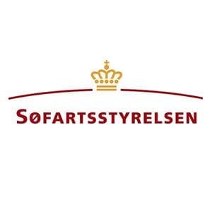Søøfartsstyrelsen logo