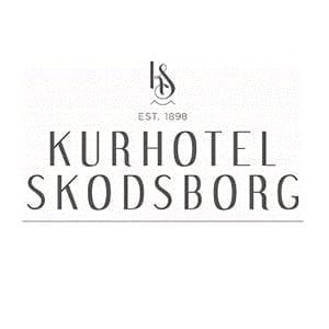 Kurhotel Skodsborg logo